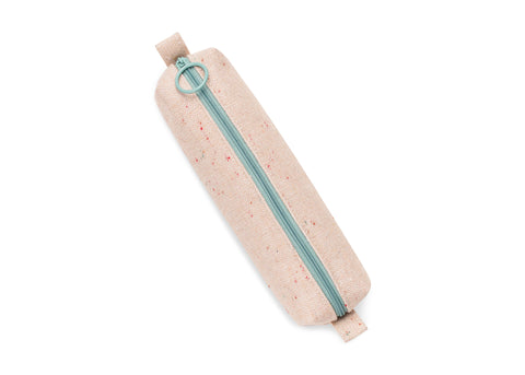 Darling Clementine RPS Collection -  Pencil Case - Dusty Mint