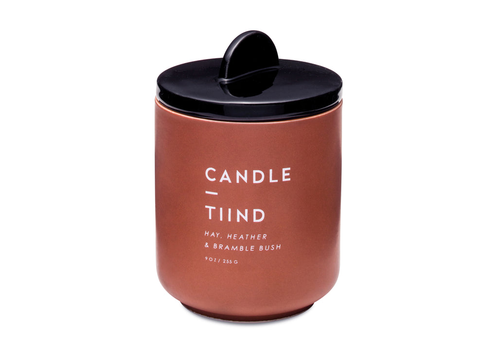 Darling Clementine RPS Collection -  Candle - Tiind