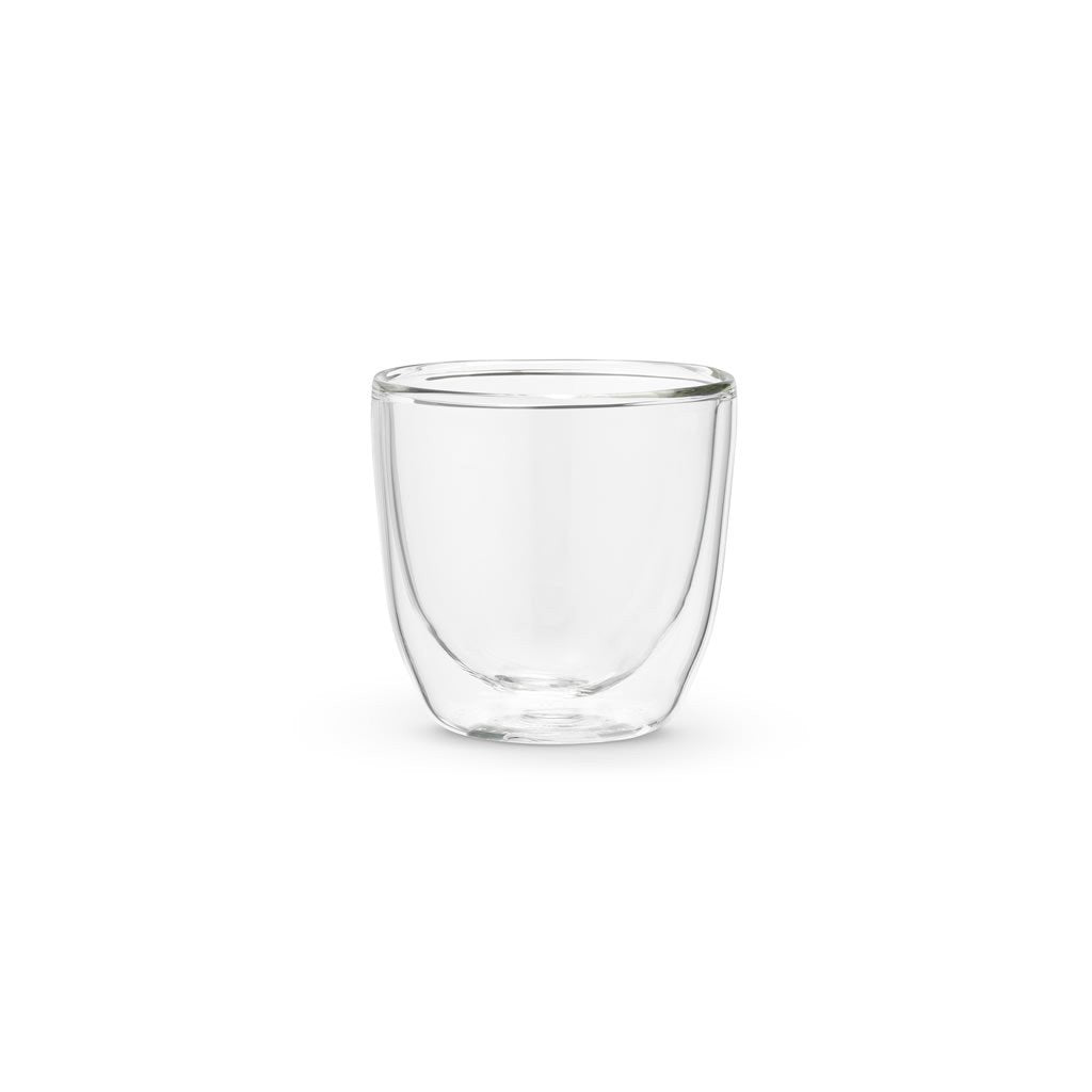 Tea Ministry Accessories - Double Wall Glass Cup 100ml