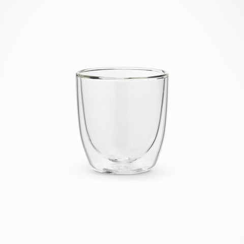 Tea Ministry Accessories - Double Wall Glass Cup 200ml