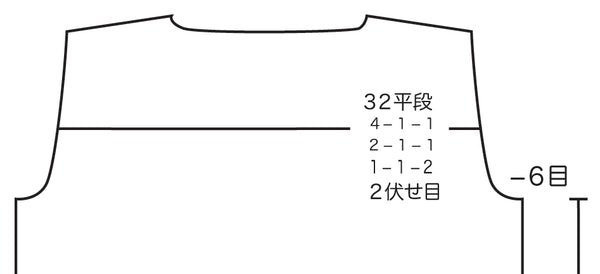 How To Read Japanese Knitting Patterns Twigandhorn