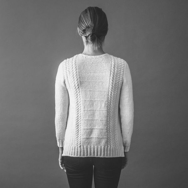 Plattsburg Pullover Digital Pattern
