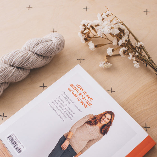 You Can Knit That | Amy Herzog