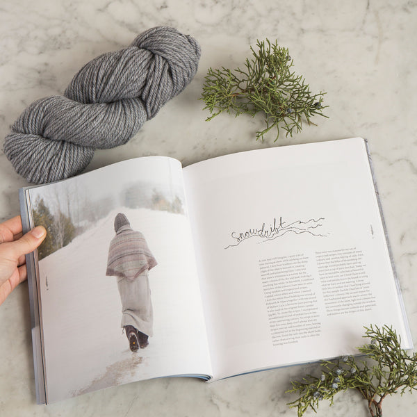 Knits About Winter | Emily Foden