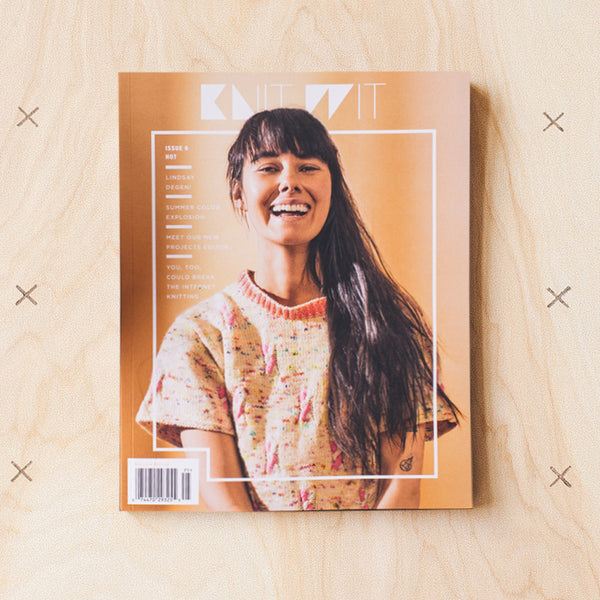 Knit Wit | Issue 6