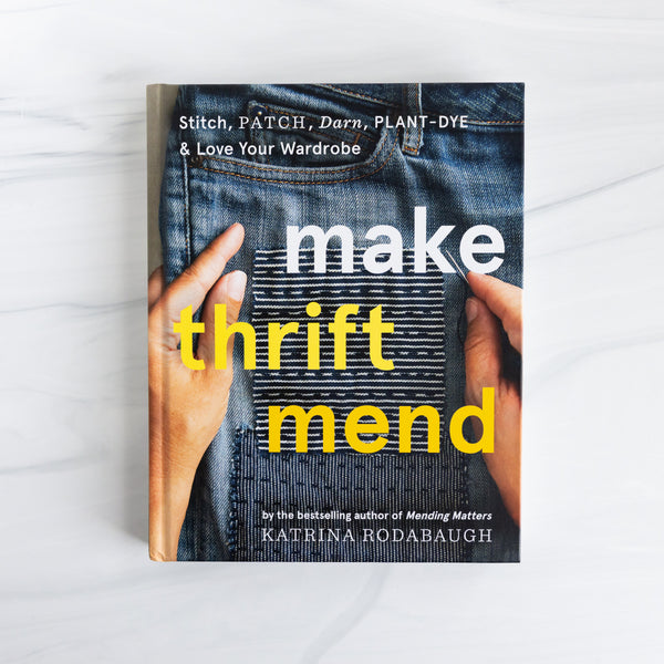 Make Thrift Mend