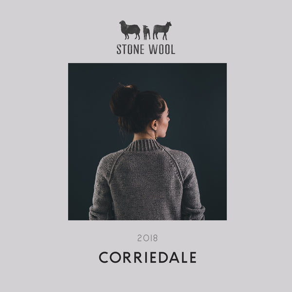 Corriedale 2018 ebook