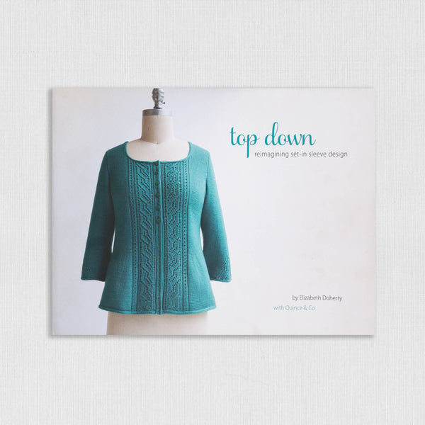 Top Down | Elizabeth Doherty