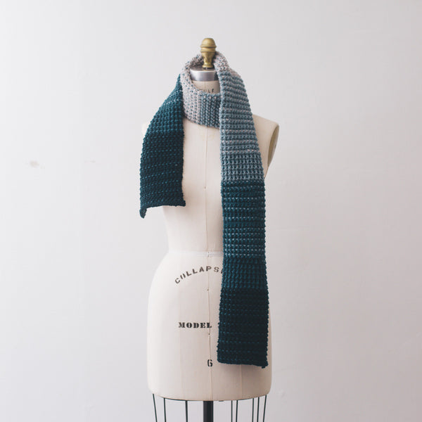 Stone Wool Tablerock Scarf