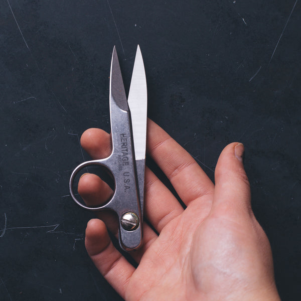 Klein Spring-Loaded Snips