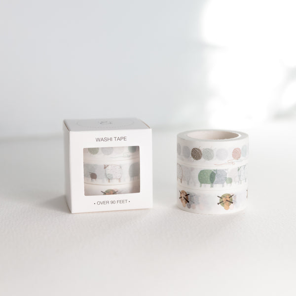 Washi Tape Bundle