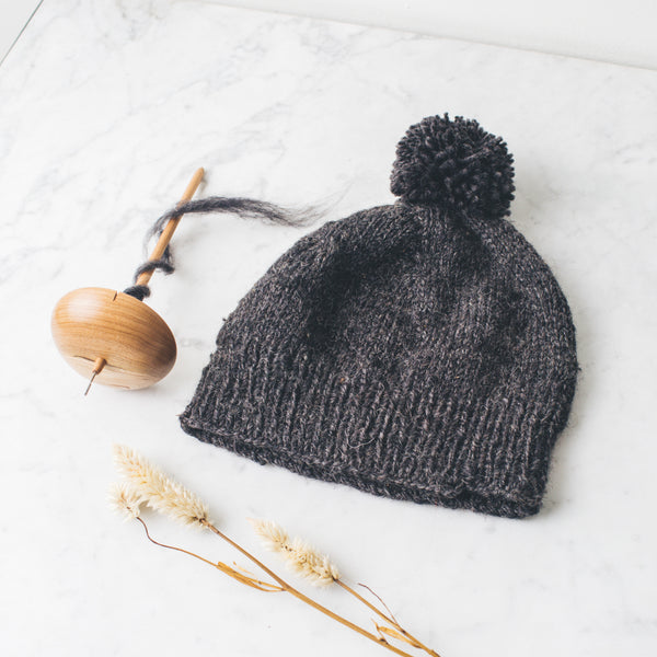 Stone Wool Holcomb Hat