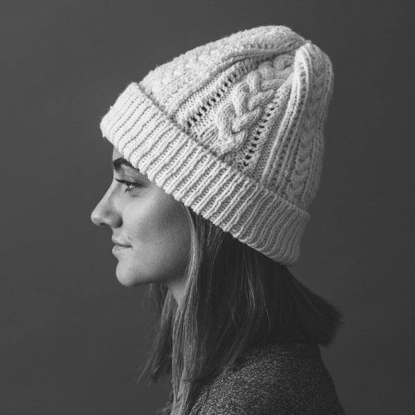 Stone Wool Kingston Hat