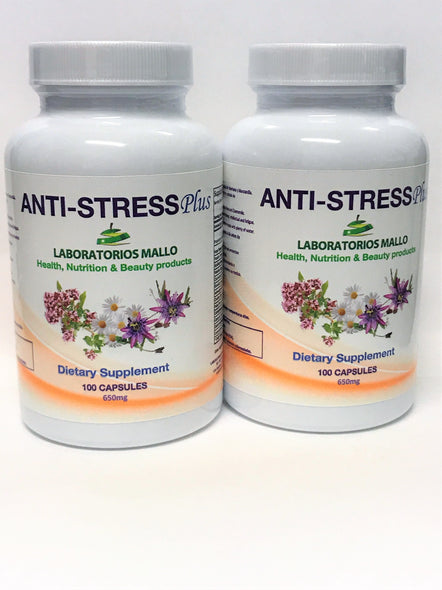 Anti Stress ( calm & relax)
