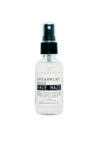 Spearmint Rose Face Haze