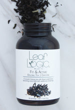 Fit & Active Tea by Leaf Logic