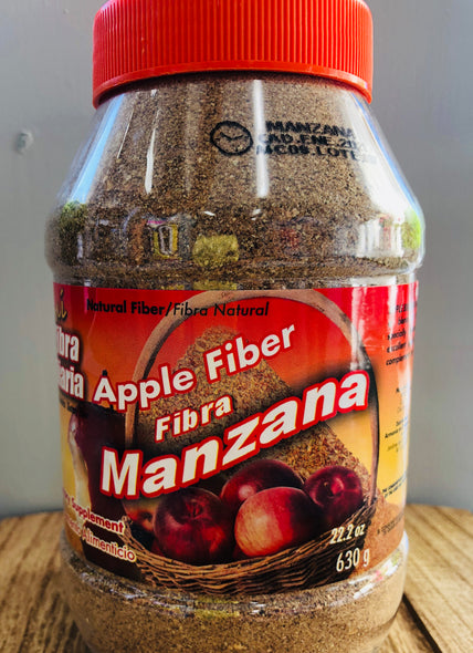 ACTIVE FIBER COMPLEX APPLE FLAVOR