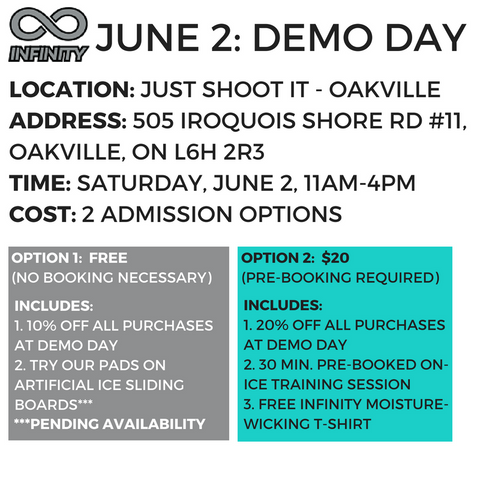 Demo Day Signup