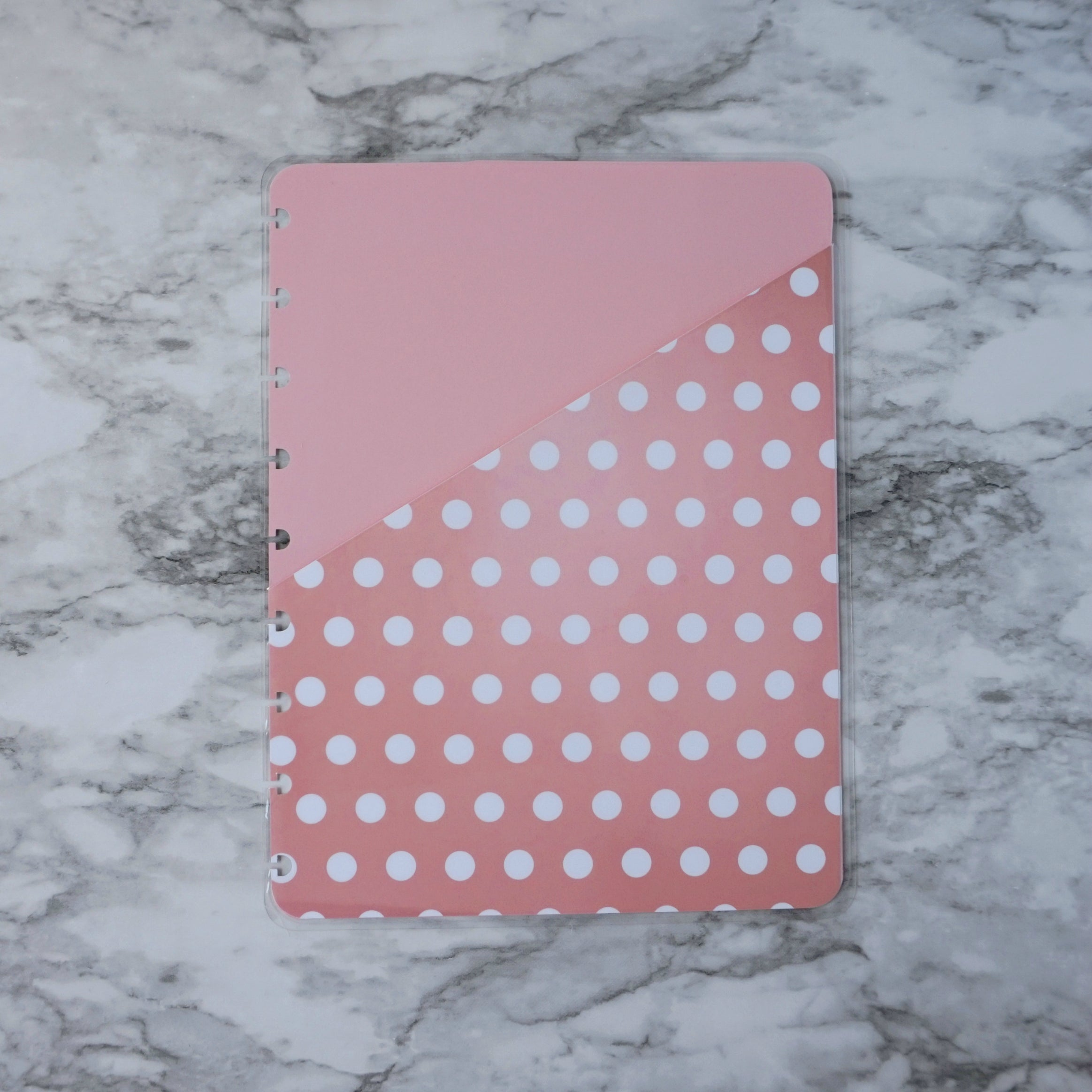 Planner Folders A5, Personal, Pocket Size and Discbound System Classic, Big, and Mini