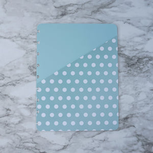 Discbound Planner Folders in Classic, Big, and Mini, Rings A5, Personal, Pocket Size and