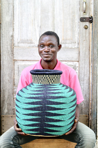 All African Baskets