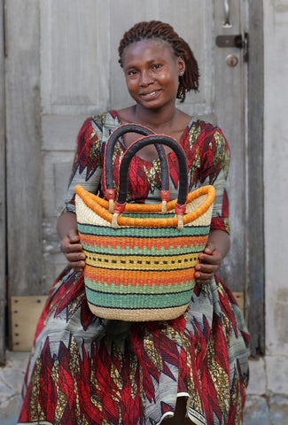Nyariga Baskets