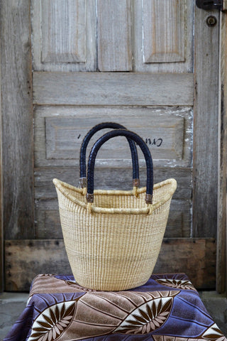 Nyariga Basket(Medium) By Unidentified Weaver