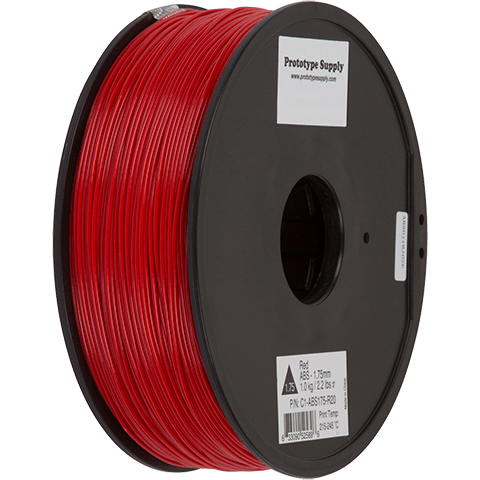 Filament 3.00mm - ABS