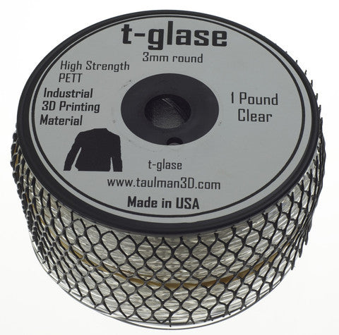 T-Glase PETT Filament, 3.00mm