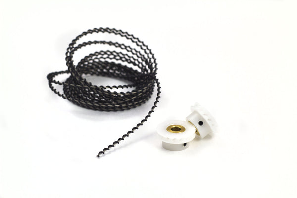 Synchromesh Cable Kit (Prusa Mendel compatible)