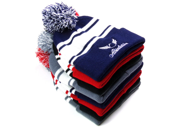 Beanies Stacked Absolution Apparel