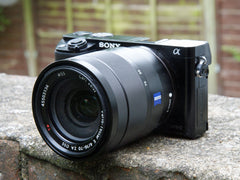 Gift for guys Sony a6000