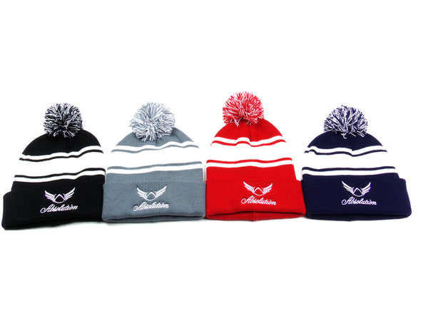 Beanies Absolution Apparel