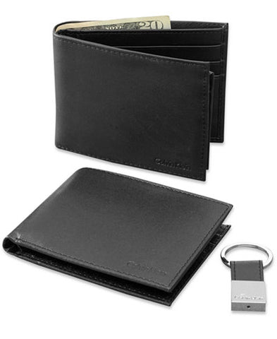 Gifts for guys Mens Wallet- 2