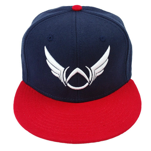 4th of July Snapback Front Absolution Apparel Co.