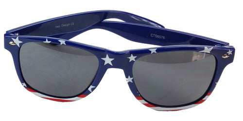 4th of July Sunglasses Absolution Apparel Co.