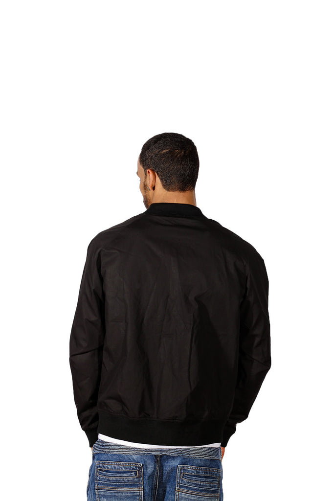 Black Lightweight Jacket Absolution Apparel 4