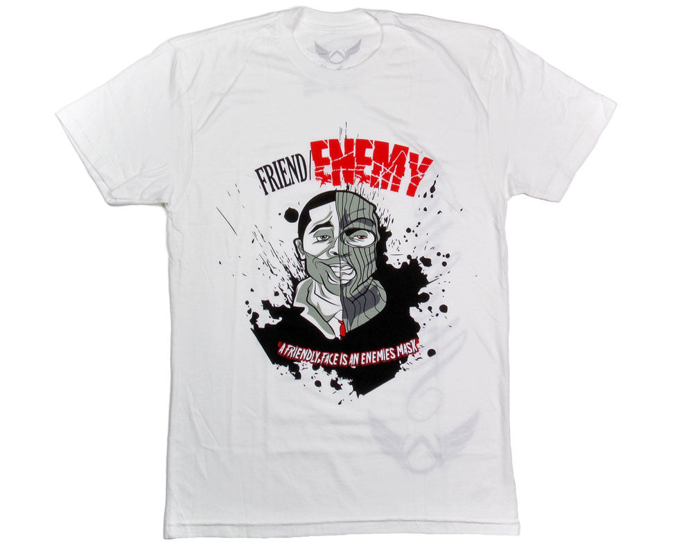 Frenemies T-shirt - Absolution Apparel