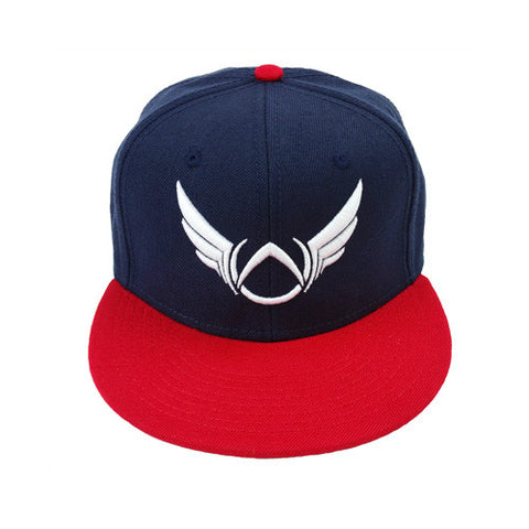 AMERICAS SNAP-BACK CAP - Absolution Apparel - 1