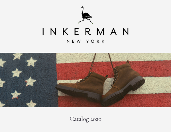 Inkerman 2020 Catalog