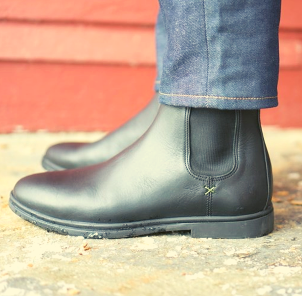 The Chelsea Boot: From King's Road to Inkerman Terrace
