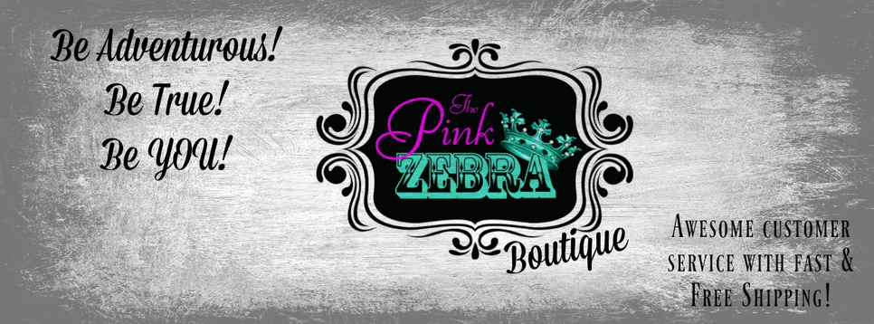 The Pink Zebra Boutique