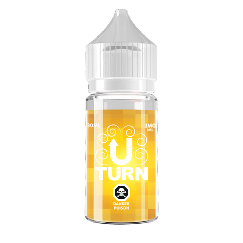 Vanilla Custard - 60ml