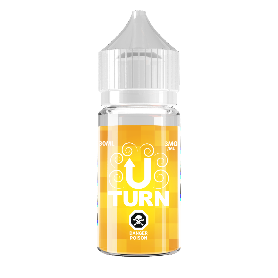 Golden Tobacco - 30ml