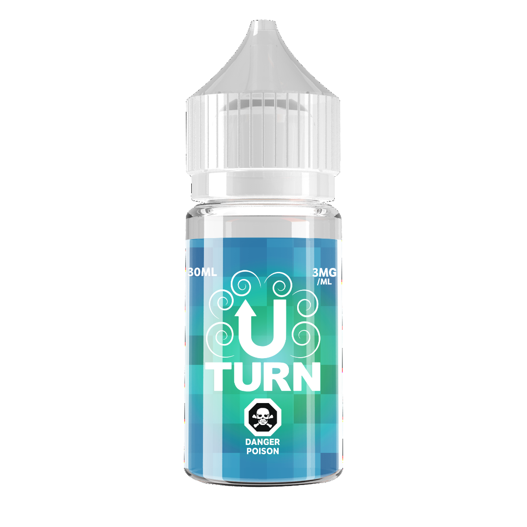Melon Ice - 30ml