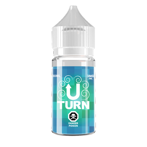 Strawberry - 30ml