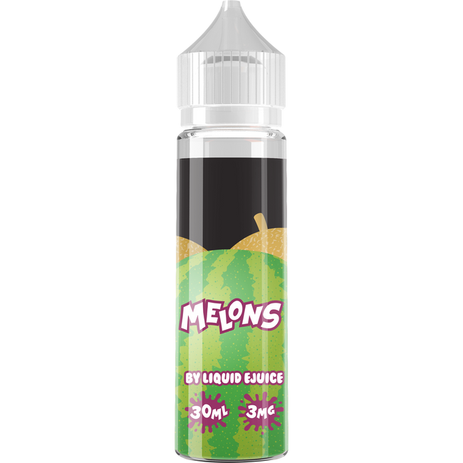 Melons - 60ml
