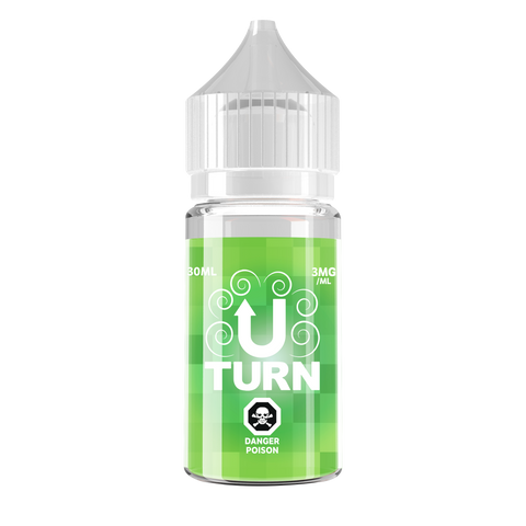 White Hot Chocolate - 30ml/60ml