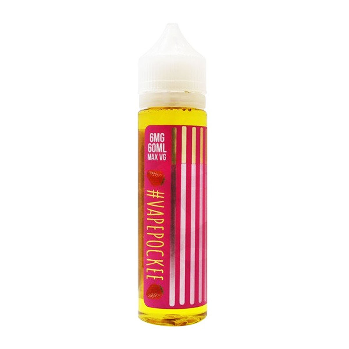 Vape Pockee - 60ml