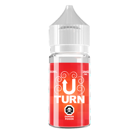 Crunch Berry - 30ml
